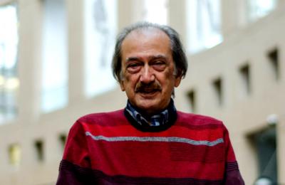 گفتوگوی فرید درویش با محمد محمد علی: هراس از مرگهای ناگهانی و خفتبار و مدفون شدن آثار قبل از تولد