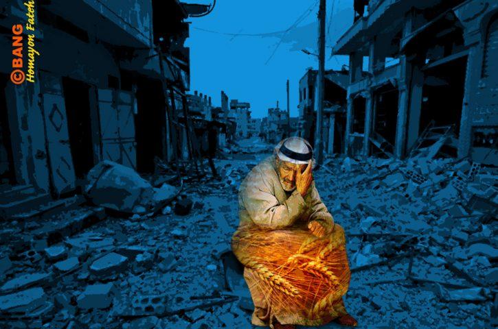 سهیل اکبری: زارع ترکمن